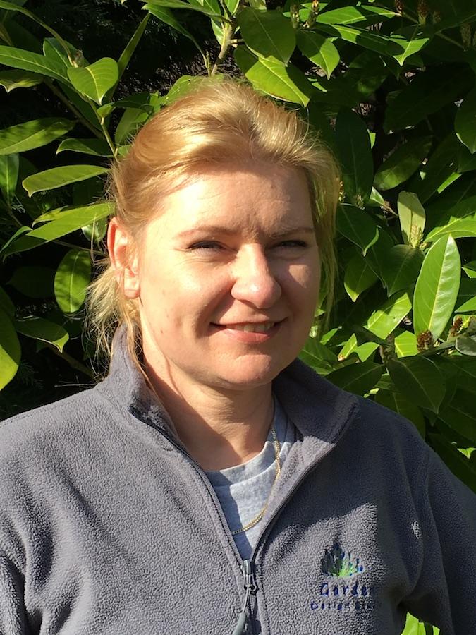 Oksana Tilling